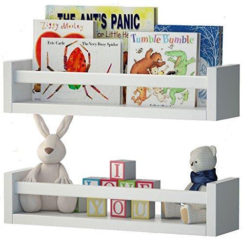 repizas estantes para niños - original