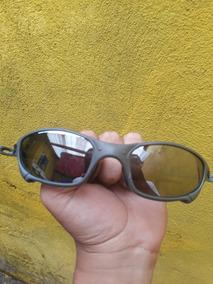 3e5382dd8 Romeo 1 Replica De Sol Oakley - Óculos no Mercado Livre Brasil
