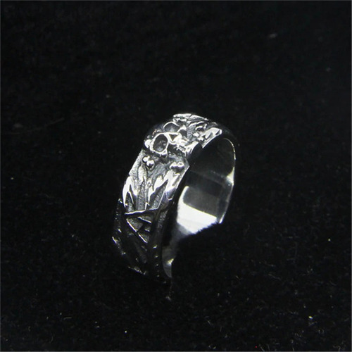 réplica anillo honor ss plata dama