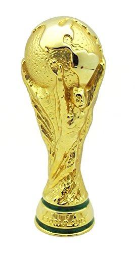 Replica Del Trofeo De La Copa Mundial De La Fifa   Mm