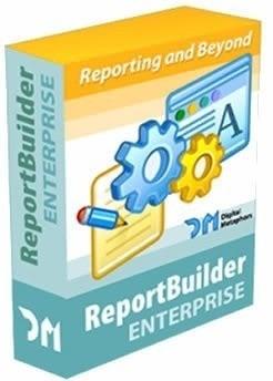 report builder enterprise 19.03 para delphi 10.3 rio