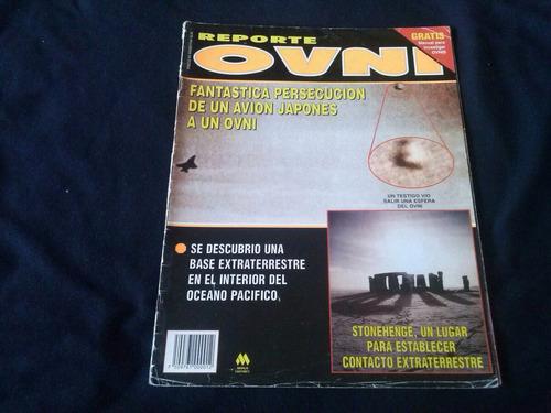 reportaje ovni n° 51 julio de 1995