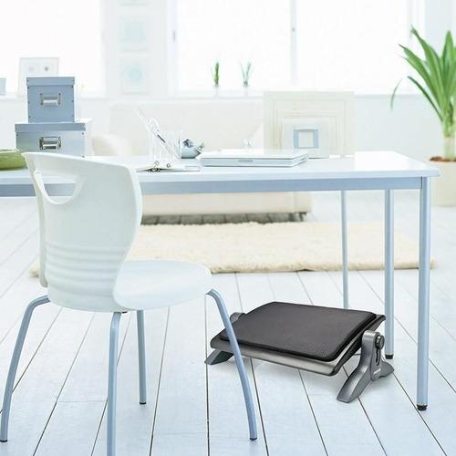 reposa pies aidata acolchado oficina postura reposa oficina