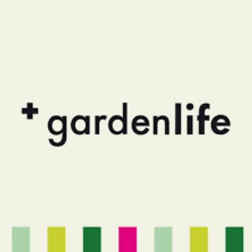 reposera garden life toronto plástica 5 posiciones