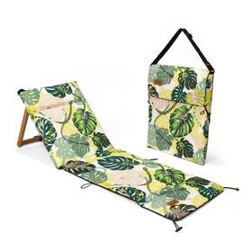 Reposera Plegable Chilly Diseño Selva
