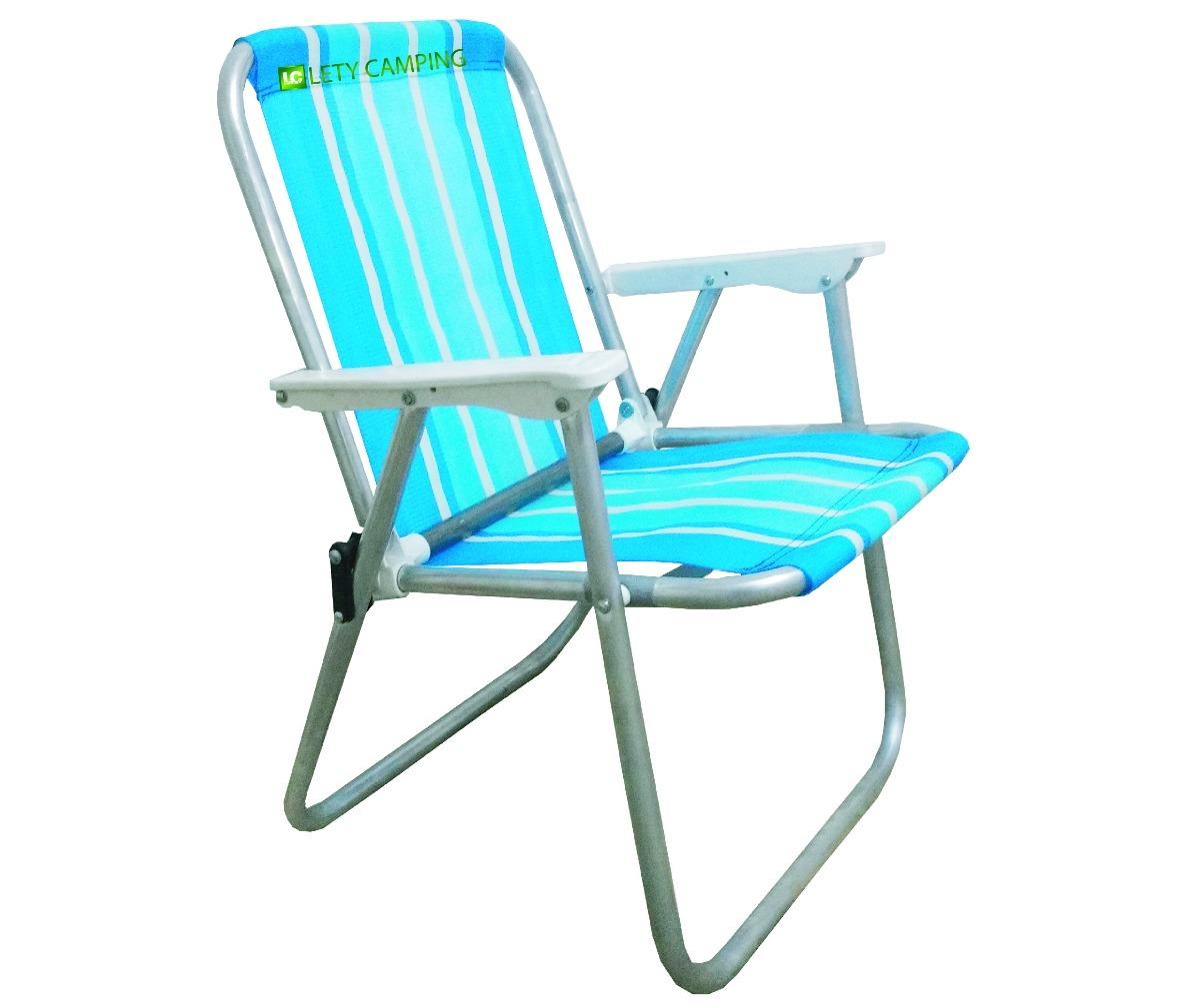Sillas playa aluminio stunning silla playa aluminio alf with sillas playa aluminio sillas - Sillas crespo hipercor ...