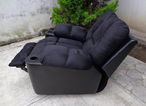 reposet sala o recámara mece y reclina enviamos costo extra