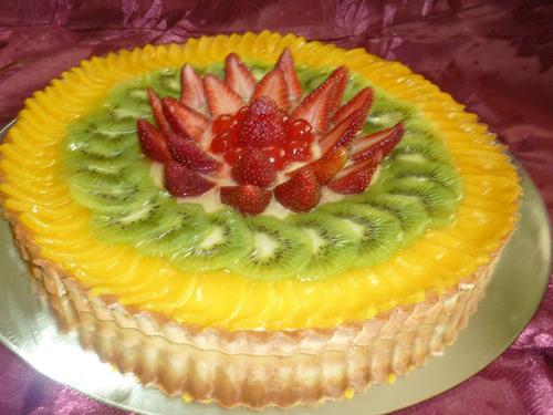 reposteria fina, tortas, cumpleaños, casamientos, postres...