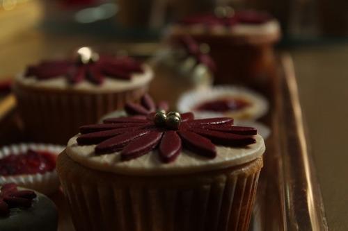 reposteria tortas dulces pasapalos frios y calientes