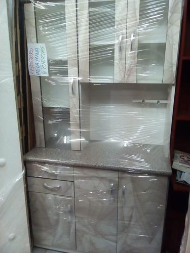 Repostero 3 puertas de melamina nuevo s 465 00 en - Puertas de melamina ...