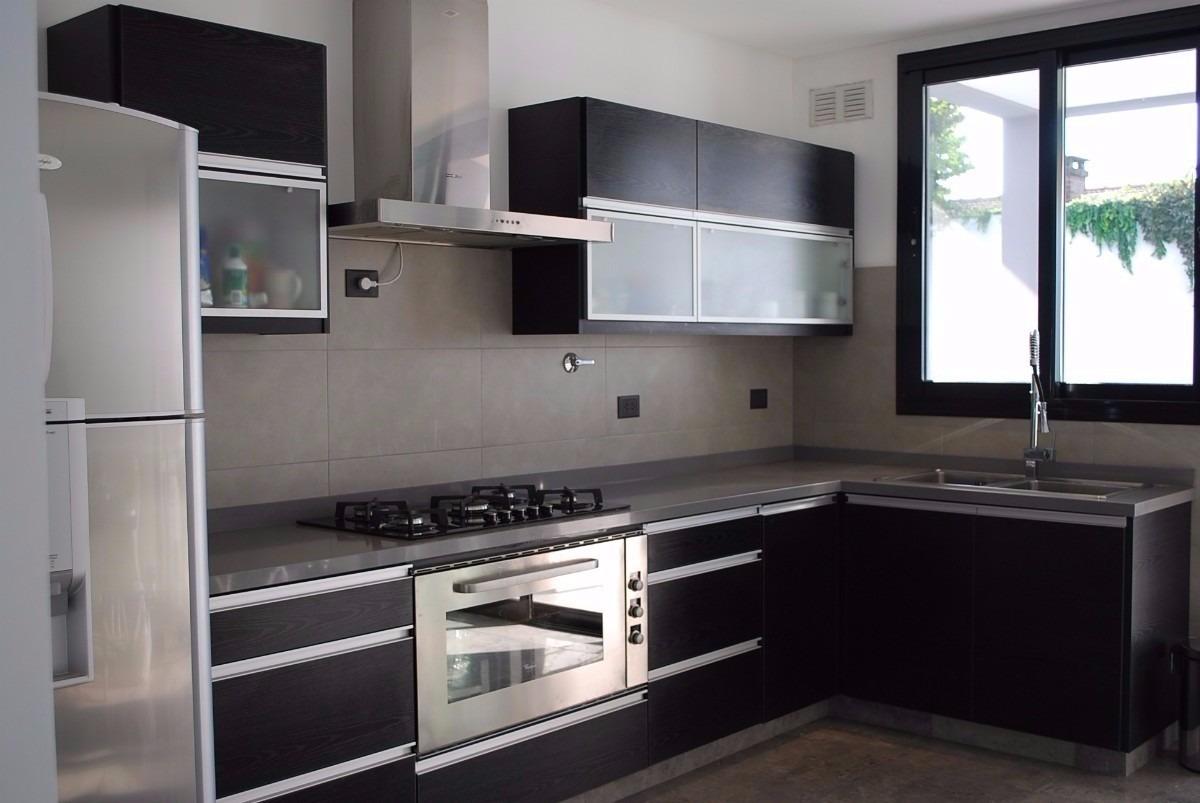 Repostero cocina melamina s 800 00 en mercado libre for Muebles de cocina 2 metros