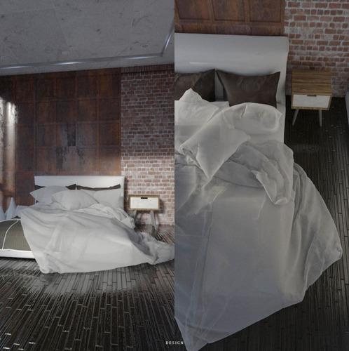 representación arquitectura proyectos renders modelados