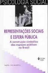representações sociais e esfera pública sandra jovchelovitch