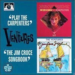 reproducir the carpenters /the jim croce songbook