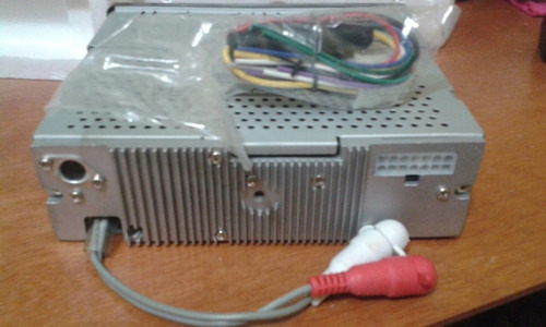 reproductor 240watt cd/usb/wma audio auxiliar  sd