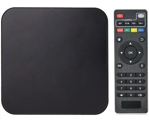 reproductor android smart tv kanji smarter 4k hdmi mini pc