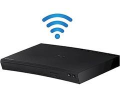 reproductor blu-ray bd-jm57 samsung  conexión wi-fi, full hd
