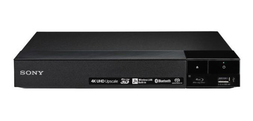 reproductor bluray sony 4k 3d upscale bluetooth wifi netflix