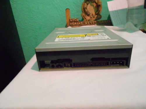 reproductor compact disc ide pc marca lg. para reparación