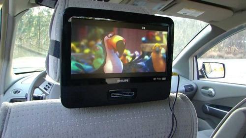 reproductor de blu ray portatil dvd altavoz bocina integrada
