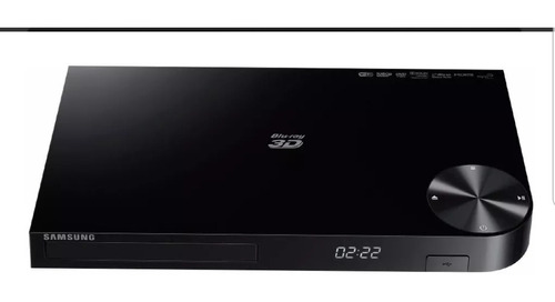reproductor de blu ray samsung 3d smart bd-h6500