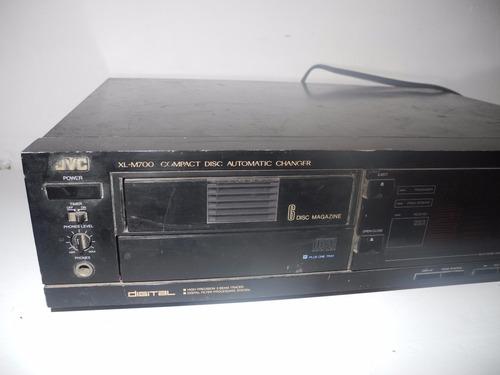 reproductor de cd jvc para reparar o repuestos