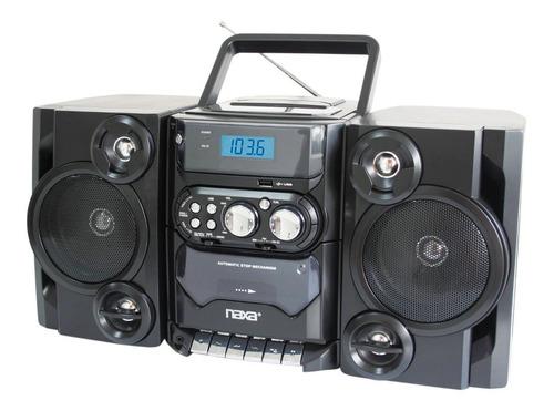 reproductor de cd / mp3 portatil ac / dc am / fm grabador d