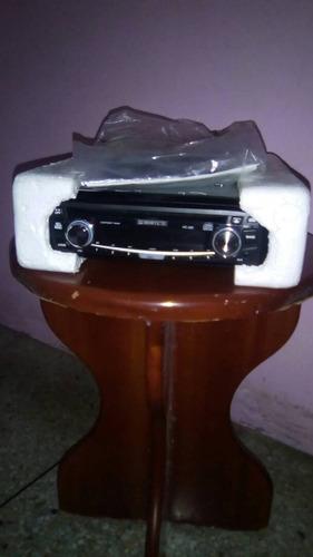 reproductor de cd para vehiculo