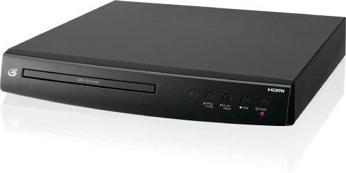 reproductor de dvd de conversión ascendente gpx dh300b 1080p