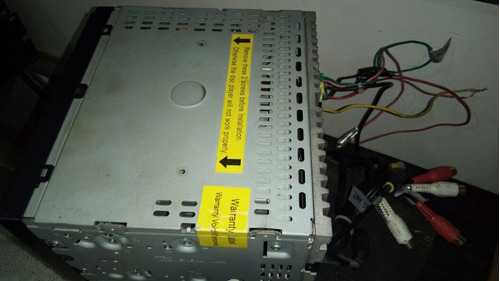 reproductor de dvd dos dims de pendray cyberlux para reparar
