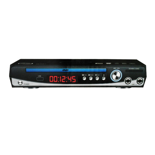 reproductor de dvd embassy em-dvd (usb hdmi radio fm)