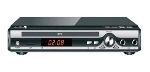 reproductor de dvd hdmi rca usb control remoto mp3 lee todo