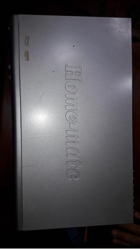 reproductor de dvd homemate