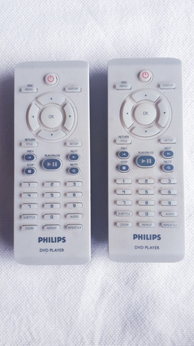 reproductor de dvd philips a reparar con control