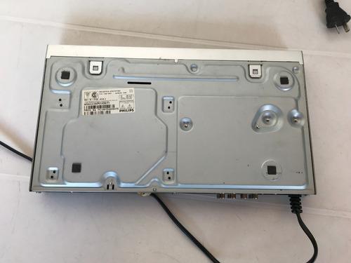 reproductor de dvd philips a reparar o repuestos