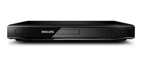 reproductor de dvd philips dvp2850 usb divx mp3 wma jpeg cd