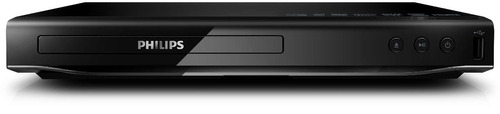 reproductor de dvd philips dvp2880 hdmi usb gtia oficial