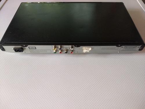 reproductor de dvd philips dvp3850kx/77 con control remoto