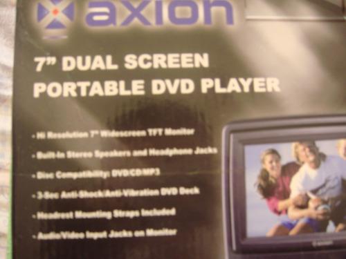 reproductor de dvd portatil 7