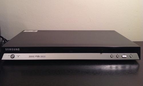 reproductor de dvd samsung p172 con control remoto