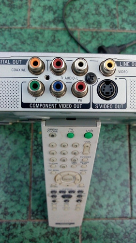reproductor de dvd sony dvp-ns43p