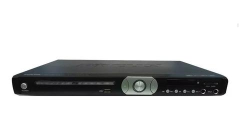 reproductor de dvd wemir sonido 5.1 hdmi divx karaoke once