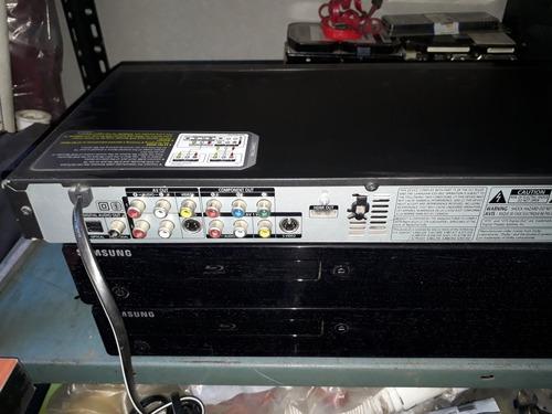 reproductor de dvd y grabadora de dvd
