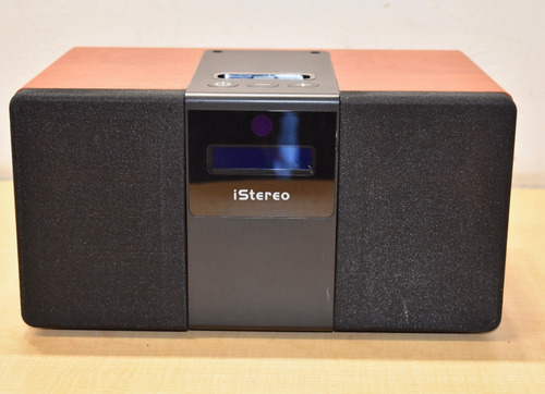 reproductor de iphones ipod  auxiliar fm istereo