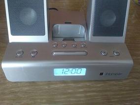Ihome Hbn21 - Reloj Despertador en Mercado Libre México