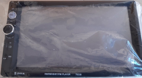 reproductor de pantalla