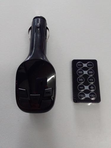 reproductor de usb por frecuencia fm car media player