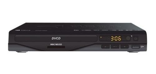 reproductor dvd cd mp3 copia de dvd a pendrive osr
