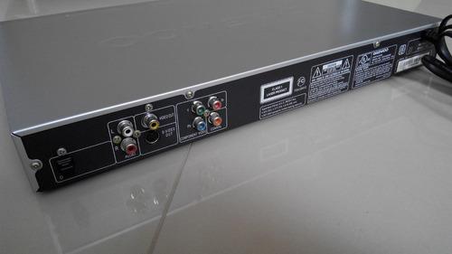 reproductor dvd daewoo para karaoke - control remoto dañado