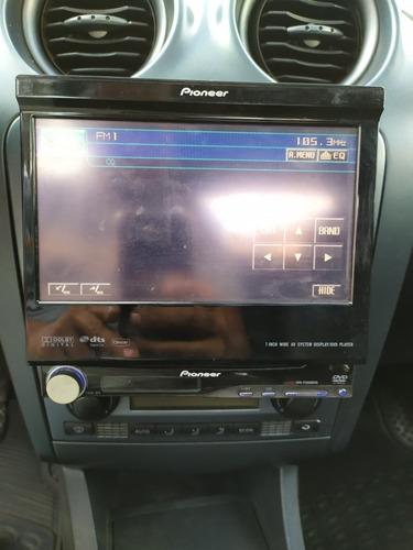 reproductor dvd de pantalla pioneer 5900